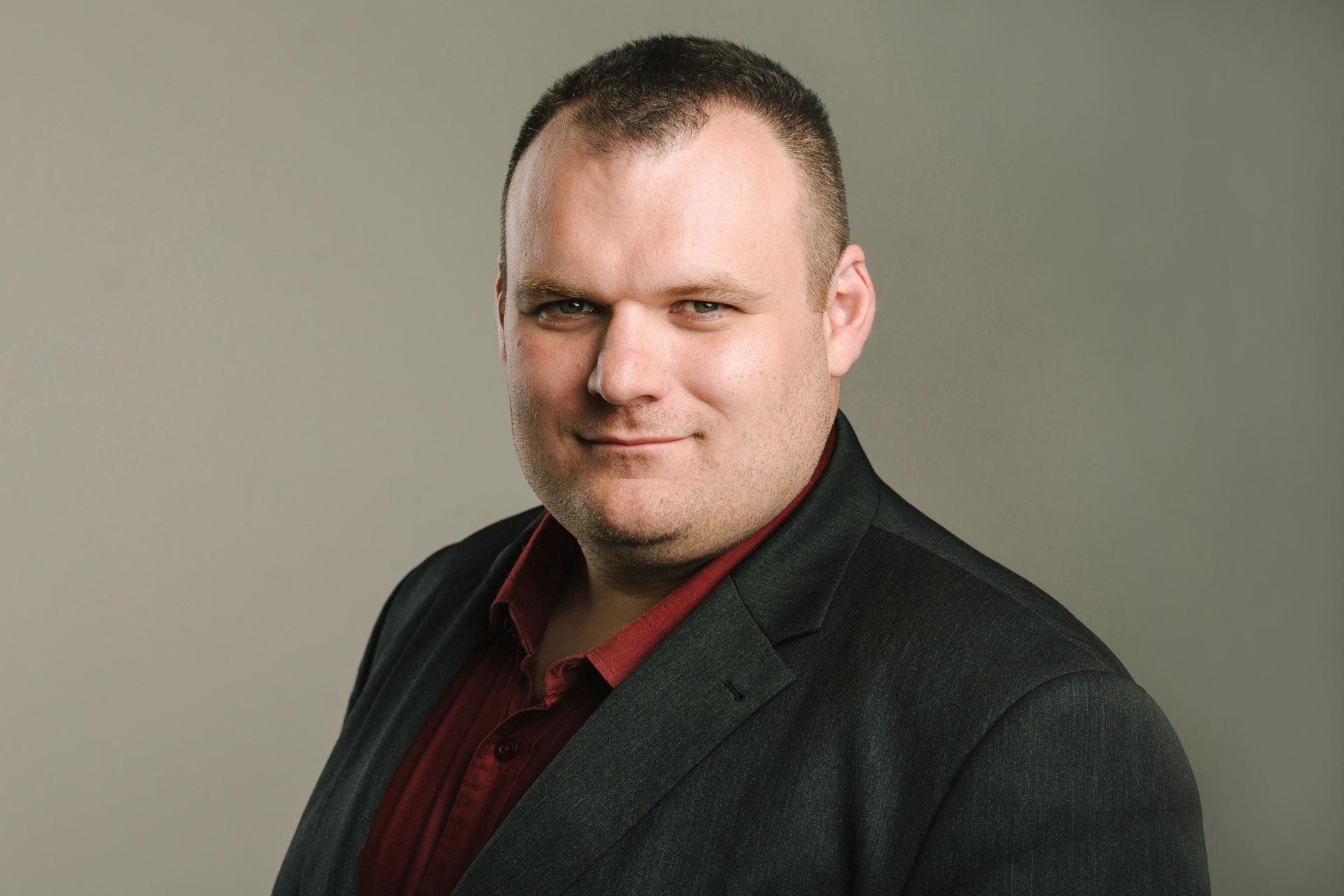 A. Mark Fraser